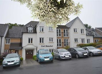 Thumbnail 1 bedroom flat for sale in Cwrt Beaufort, Norton, Swansea