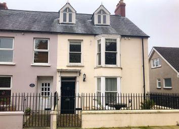 2 bed end terrace house for sale in Grove Place, Haverfordwest SA61