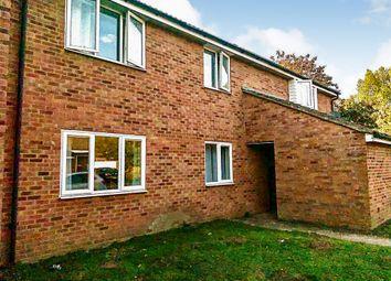 1 bed flat for sale in Barrett Close, King's Lynn PE30