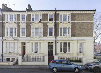 Thumbnail 3 bedroom flat for sale in Grittleton Road, London