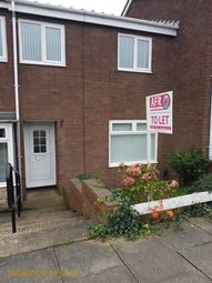 Thumbnail 3 bed link-detached house to rent in 18 Midfield View, Stockton