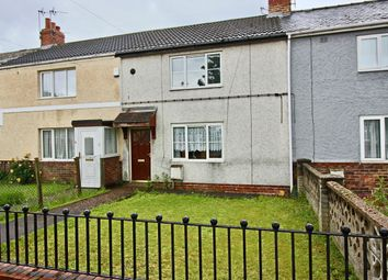 Thumbnail 2 bed terraced house to rent in Brunswick Square, Stainforth, Doncaster