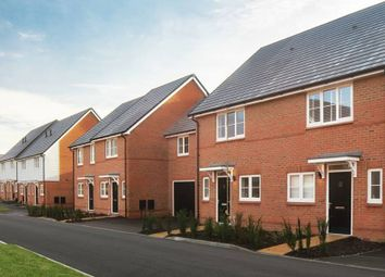 "3 bed property for sale in ""The Harridge"" at ""The Harridge"" At Roundstone Lane, Angmering, Littlehampton BN16"