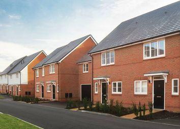 "Thumbnail 3 bed property for sale in ""The Harridge"" at Roundstone Lane, Angmering, Littlehampton"