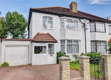 Thumbnail 3 bedroom semi-detached house for sale in Virginia Road, Thornton Heath