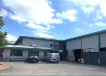 Thumbnail Industrial to let in Building 6 Tagomago Park, Ocean Way, Cardiff