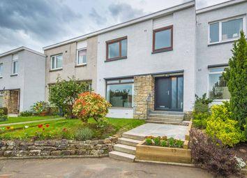 Thumbnail 3 bed terraced house for sale in Springwood Park, Liberton, Edinburgh