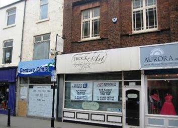 Thumbnail Retail premises for sale in 28A, Scot Lane, Doncaster