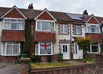 Thumbnail 3 bed property for sale in Court Lane, East Cosham, Portsmouth