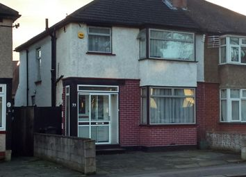 Thumbnail 2 bed shared accommodation to rent in Chase Road, Epsom