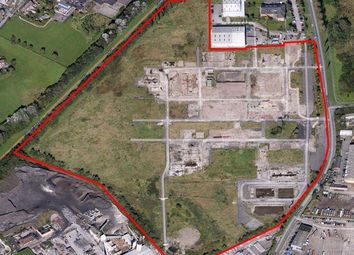 Thumbnail Light industrial to let in Former Bayer Site, Gorsey Park, Gorsey Lane, Widnes, Cheshire