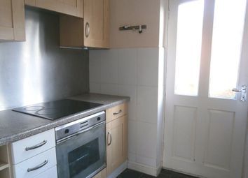 Thumbnail 2 bed terraced house to rent in Oxford Road, Macclesfield