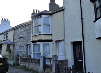 Thumbnail 3 bed terraced house for sale in Fortuneswell, Portland, Dorset