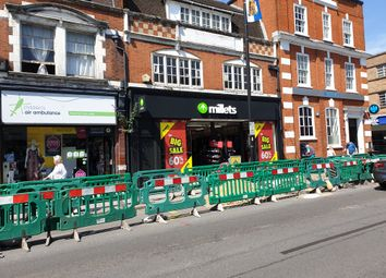 Commercial Property for Sale in Borehamwood - Buy in