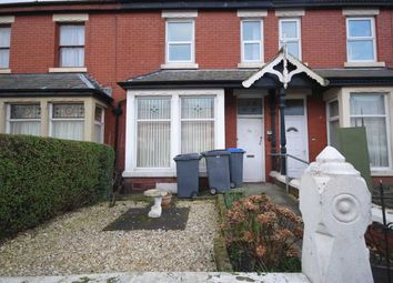 Thumbnail 1 bedroom flat to rent in Leeds Road, Blackpool