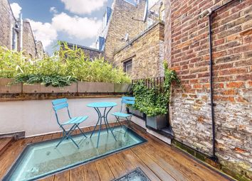 Thumbnail 3 bed terraced house for sale in Junction Place, London
