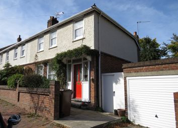 Thumbnail 3 bed semi-detached house for sale in Hopwood Gardens, Southborough, Tunbridge Wells
