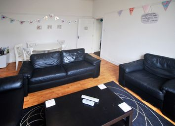 Thumbnail 5 bed maisonette to rent in Otley Road, Far Headingley