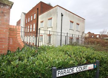 Thumbnail 1 bedroom flat for sale in Parade Court, Whitefield Road, Bristol