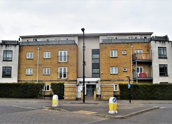 Thumbnail 2 bed flat to rent in 2B Alexandra Road, Hounslow, Greater London