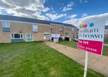 Thumbnail 3 bed property to rent in Radcliffe Road, RAF Lakenheath, Brandon
