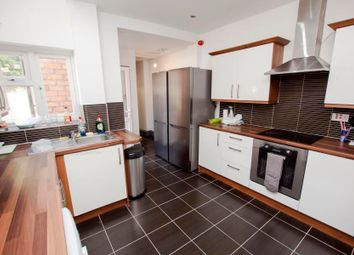 Thumbnail 7 bed property to rent in Dawlish Road, Selly Oak, Birmingham