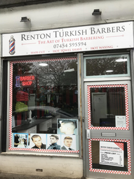 Thumbnail Retail premises for sale in Main Street, Renton, Dumbarton