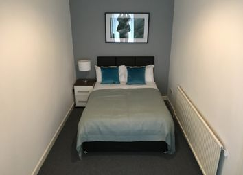 Thumbnail 5 bed shared accommodation to rent in West End Road, Haydock, St. Helens, Merseyside