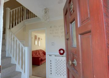 Thumbnail 3 bed terraced house for sale in Clickett Hill, Basildon