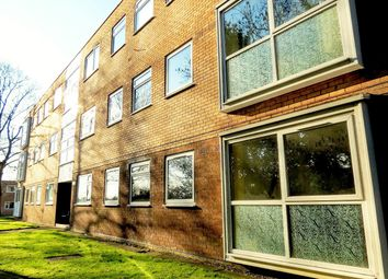 Thumbnail 2 bed flat to rent in Cholmondeley Road, Salford