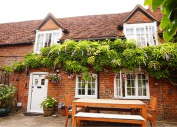 Thumbnail 3 bed cottage for sale in Bisham Village, Marlow