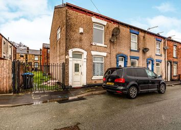Thumbnail 3 bed terraced house for sale in Co-Operative Street, Shaw, Oldham