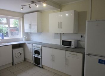 Thumbnail 5 bed terraced house to rent in Aylesbury Road, Brynmill, Swansea. 0Bs.