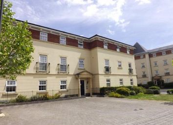Thumbnail 2 bed flat for sale in Birkdale Close, Redhouse, Swindon, Wiltshire