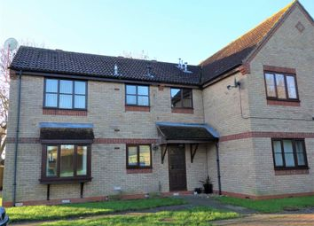 Thumbnail 1 bed flat for sale in Benslys Drift, Halesworth