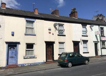 Thumbnail 2 bed terraced house for sale in Ridge Hill Lane, Stalybridge, Greater Manchester