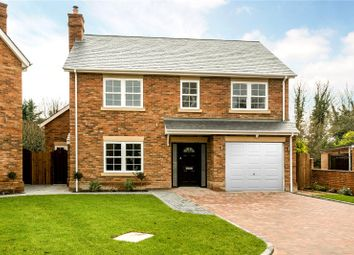 Thumbnail 5 bed detached house for sale in Riverdene, Claytons Meadow, Bourne End, Buckinghamshire