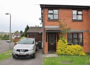 Thumbnail 3 bed end terrace house to rent in Railton Jones Close, Stoke Gifford, Bristol