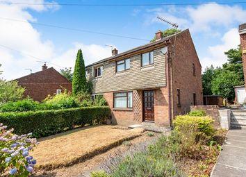 Thumbnail 2 bedroom semi-detached house to rent in Primrose Bank, Bingley