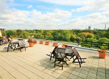 Thumbnail 2 bed flat to rent in Viceroy Court, Prince Albert Road, Regent's Park