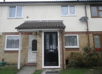 Thumbnail 2 bed maisonette to rent in Beauvoir Drive, Kemsley, Sittingbourne