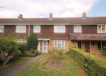 Thumbnail 3 bed terraced house for sale in Eden Way, Brickhill, Bedford