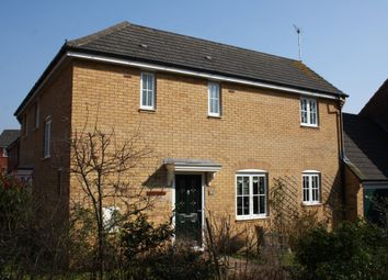 Thumbnail 3 bed link-detached house for sale in North Fields, Sturminster Newton