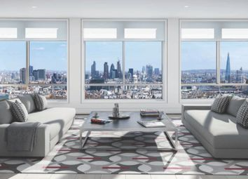 Thumbnail 2 bed flat for sale in Centre Point, Soho, London