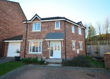 Thumbnail 3 bed detached house for sale in Murray View, Leeds, West Yorkshire