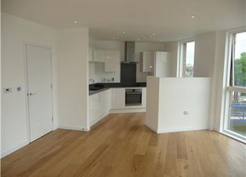 Thumbnail 2 bed flat to rent in High Street, Ealing