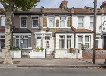 Thumbnail 3 bed terraced house for sale in Pulleyns Avenue, London, Greater London.