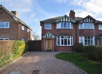 Thumbnail 3 bed semi-detached house for sale in Hayslan Avenue, Malvern