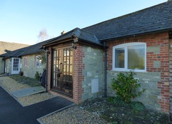 Thumbnail 2 bed bungalow for sale in Shorts Green Courtyard, Motcombe
