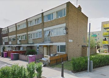Thumbnail 1 bed flat for sale in 125, Steadman House, Bow Common Lane